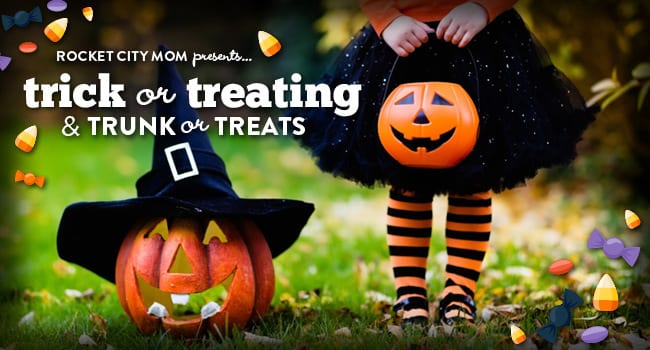 Halloween Trick Or Treat Mall. 2020 Trick or Treat and Trunk or Treats in Huntsville and North Alabama